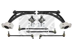Origine Bras de liaison suspension de roue MAPCO 53726/1 ()