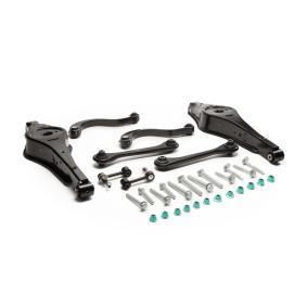 Osta 53742/1 MAPCO koos turvakruvide kopmlektiga, Tagasild mõlemapoolselt, üleval, all, koos stabilisaatori otsavardaga Roolikomplekt, käändmik 53742/1 madala hinnaga