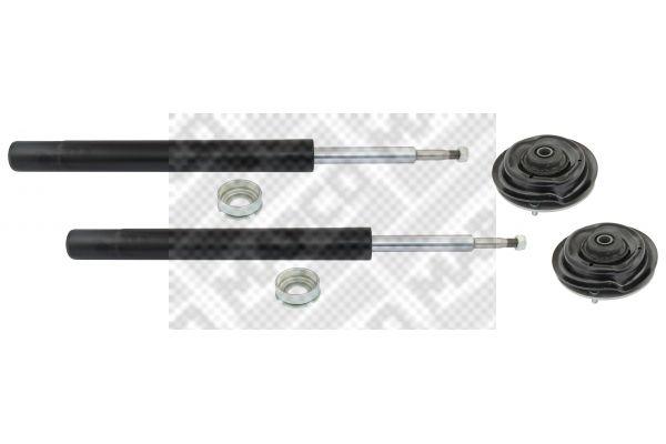 BMW 5er 2013 Fahrwerkssatz - Original MAPCO 40964