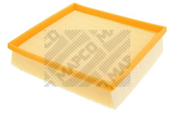Въздушен филтър 60223 с добро MAPCO съотношение цена-качество
