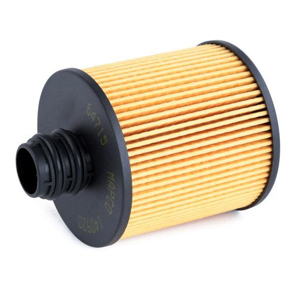 64715 Motorölfilter MAPCO 64715 - Große Auswahl - stark reduziert