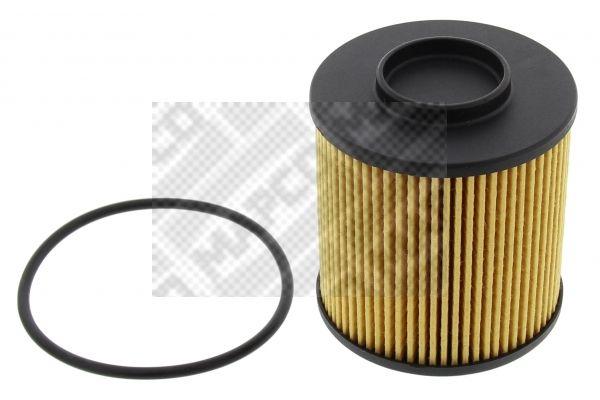 64715 Motorölfilter MAPCO in Original Qualität
