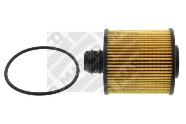 64715 Ölfilter MAPCO Test