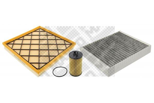 Buy original Filter set MAPCO 68723