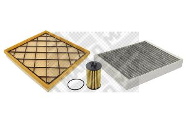 Buy original Filter set MAPCO 68725
