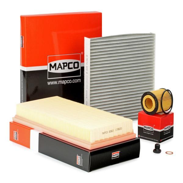 Origine Kit de filtres MAPCO 68831 ()