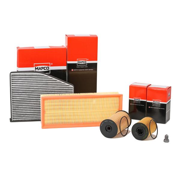 Buy original Filter set MAPCO 68907