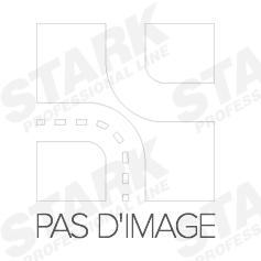 STARK Poulie renvoi / transmission, courroie trapézoïdale à nervures SKTP-0600008