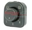 Schalter Spiegelverstellung 0916310 Golf V Schrägheck (1K1) 2.0 GTI 200 PS Premium Autoteile-Angebot