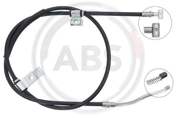 A.B.S.: Original Handbremse K19814 ()