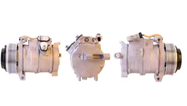 OE Original Kompressor ACP01003 LUCAS ELECTRICAL
