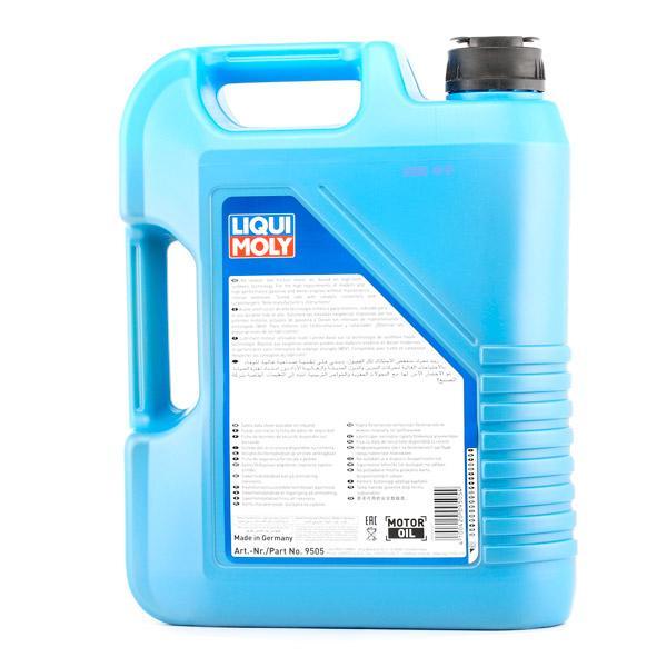 9505 Olej silnikowy LIQUI MOLY RenaultRN0710 Ogromny wybór — niewiarygodnie zmniejszona cena