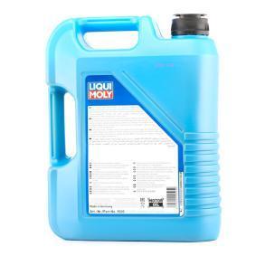 9505 Olej silnikowy LIQUI MOLY RenaultRN0700 Ogromny wybór — niewiarygodnie zmniejszona cena