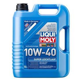 9505 Olej silnikowy LIQUI MOLY - Tanie towary firmowe