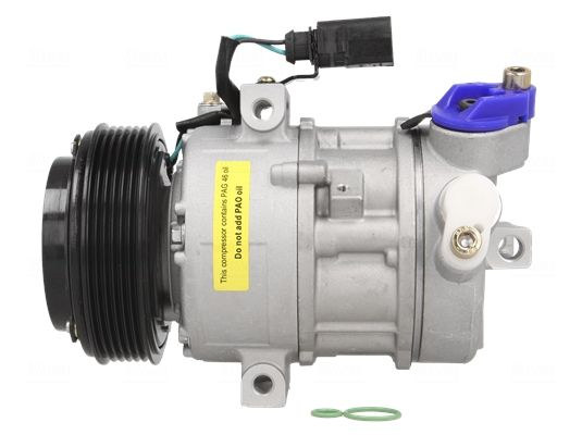 Original SEAT Kompressor Klimaanlage 890087