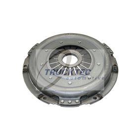 02.23.166 TRUCKTEC AUTOMOTIVE Kupplungsdruckplatte 02.23.166 günstig kaufen