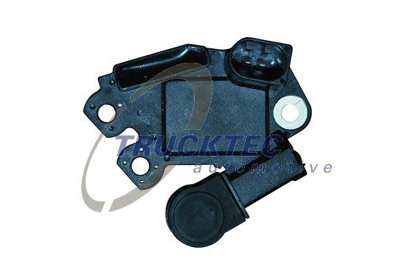 TRUCKTEC AUTOMOTIVE Generatorregler 07.17.052