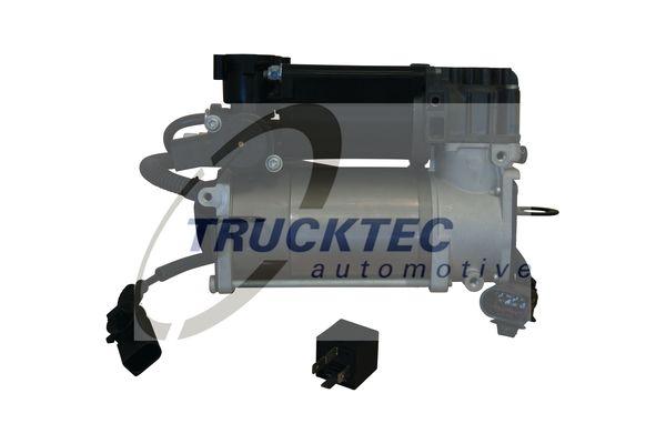 TRUCKTEC AUTOMOTIVE: Original Luftfederbein 07.30.149 ()
