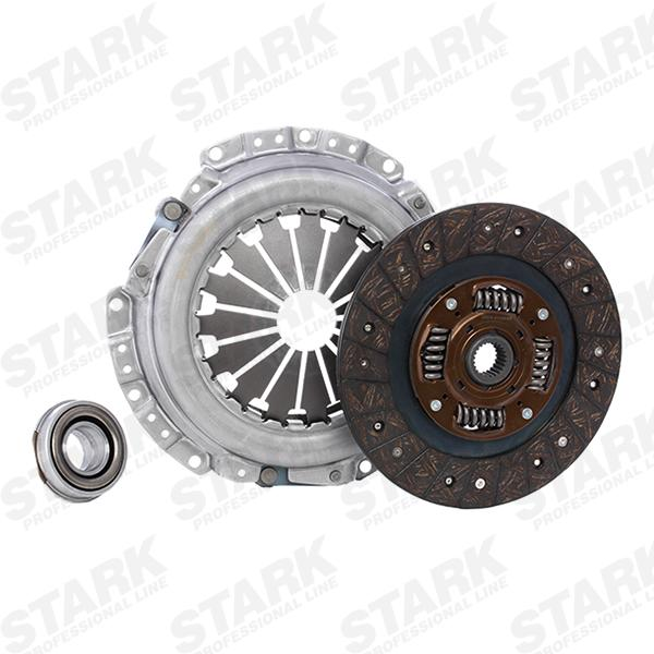 Buy original Clutch set STARK SKCK-0100040