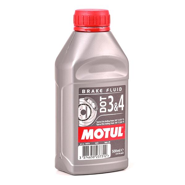 MOTUL | Liquido freni 102718