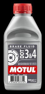 102718 Liquido freni MOTUL prodotti di marca a buon mercato