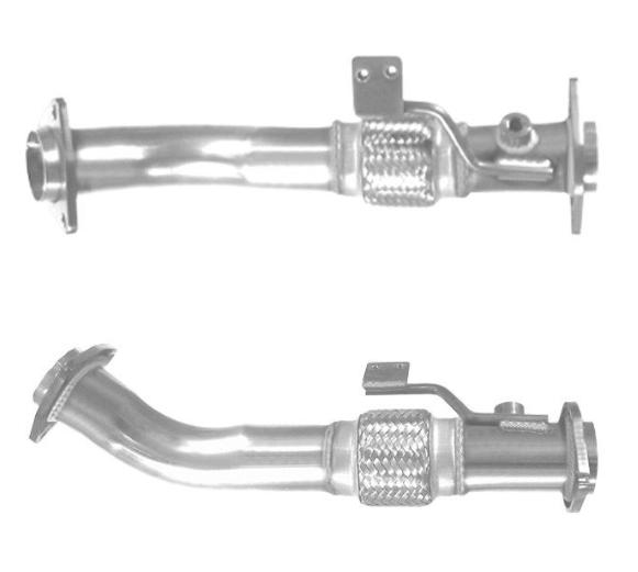 VEGAZ: Original Vorderrohr DR-221 ()