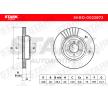 Bremsscheibe STARK SKBD-0022872 Bewertungen