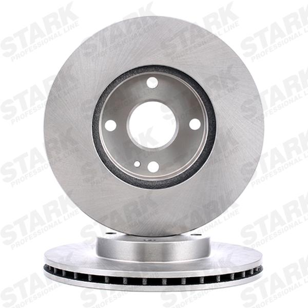 SKBD0022966 Bremsscheiben STARK SKBD-0022966 - Große Auswahl - stark reduziert