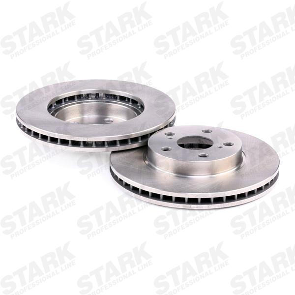 SKBD0022968 Bremsscheiben STARK SKBD-0022968 - Große Auswahl - stark reduziert