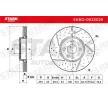 Bremsscheibe SKBD-0023029 — aktuelle Top OE 34 116 777 826 Ersatzteile-Angebote