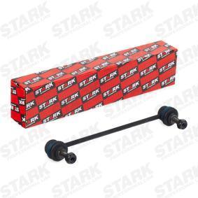 Delphi TC720 Stabilliser Rod