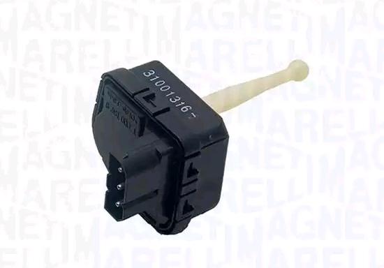 Original AUDI Stellelement Leuchtweiteregulierung 710307852309