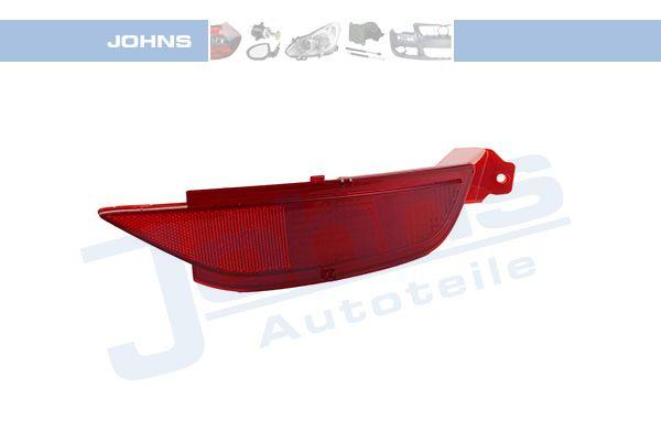Catadiottro posteriore 32 03 88-9 JOHNS — Solo ricambi nuovi