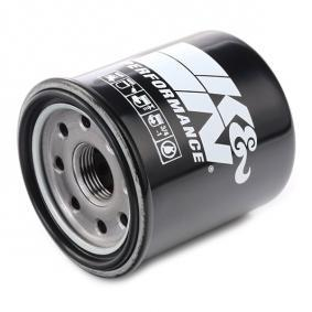 K&N Filters KN-303