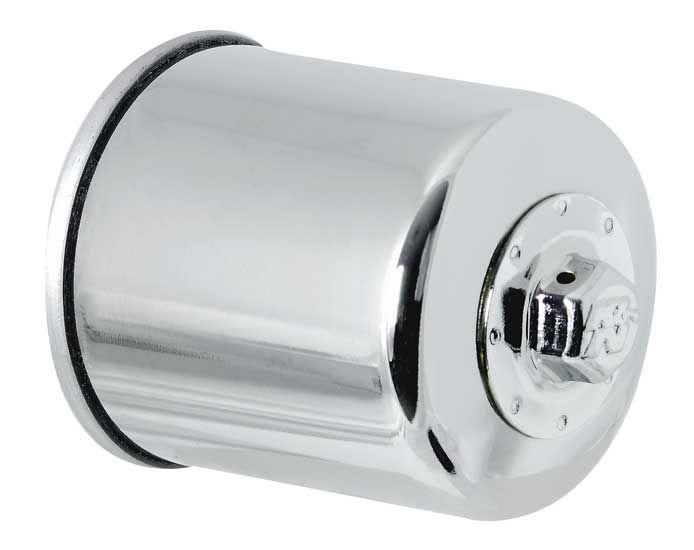 Pirkti moto K&N Filters Ø: 66mm Alyvos filtras KN-303C nebrangu