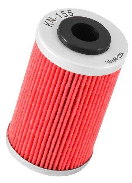 K&N Filters Filtr oleju Wkład filtra KN-155 KTM