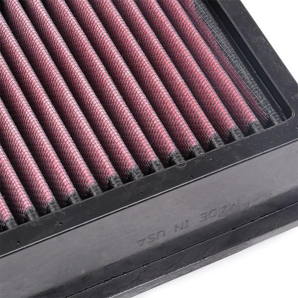33-3028 Luftfilter K&N Filters - Upplev rabatterade priser