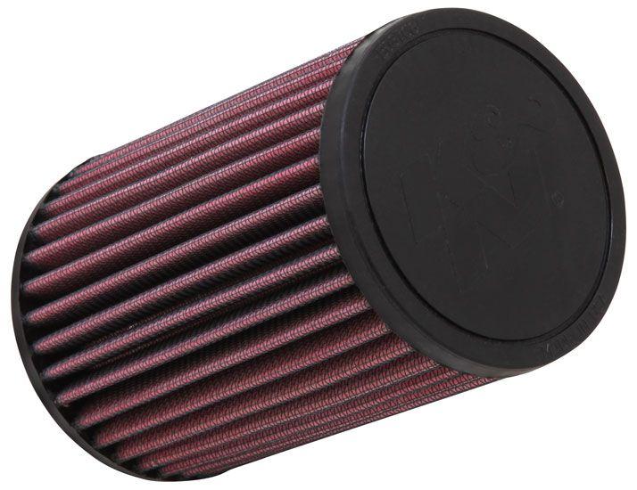 Moto K&N Filters Långtidsfilter L: 94mm, L: 94mm, B: 53mm, H: 149mm Luftfilter YA-1308 köp lågt pris