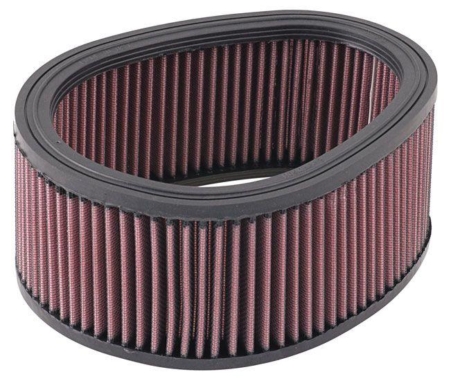 Achat de Moto K&N Filters Filtres de longue durée Longueur: 229mm, Largeur: 178mm, Hauteur: 98mm Filtre à air BU-9003 pas chères