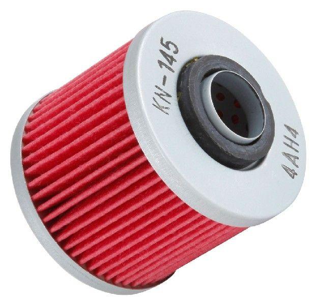 K&N Filters Oljefilter Filterinsats KN-145 SACHS