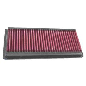 Moto K&N Filters Long-life Filter Length: 229mm, Width: 100mm, Height: 27mm Air Filter TB-9097 cheap