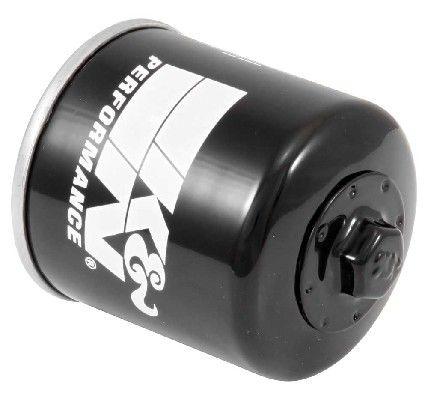 K&N Filters Filtr oleju Filtr przykręcany KN-204 HARLEY-DAVIDSON