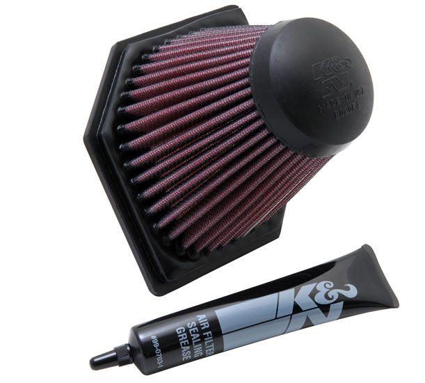 Filtr powietrza BM-1205 w niskiej cenie — kupić teraz!