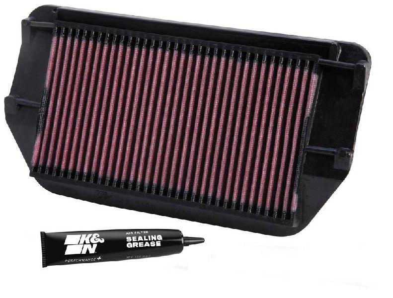 Luftfilter K&N Filters HA-1199 CBR HONDA