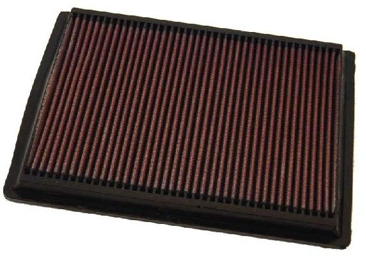 K&N Filters Vzduchový filtr Filtr s dlouholetou zárukou DU-9001 DUCATI