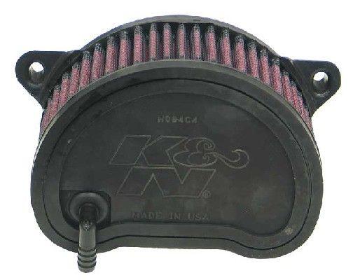 K&N Filters Luftfilter Långtidsfilter YA-1699 YAMAHA