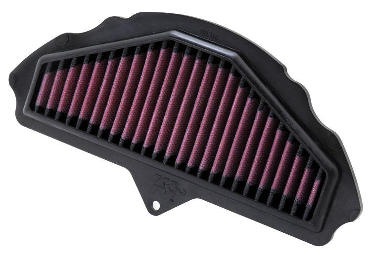 Vzduchový filtr KA-1008 ve slevě – kupujte ihned!