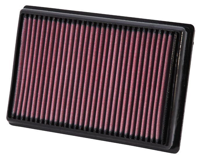 Luchtfilter K&N Filters BM-1010 S BMW