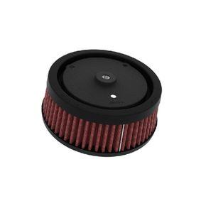 HD-0818 K&N Filters Long life filter Lengte: 152mm, Breedte 2 [mm]: 140mm, Hoogte: 59mm Luchtfilter HD-0818 koop goedkoop