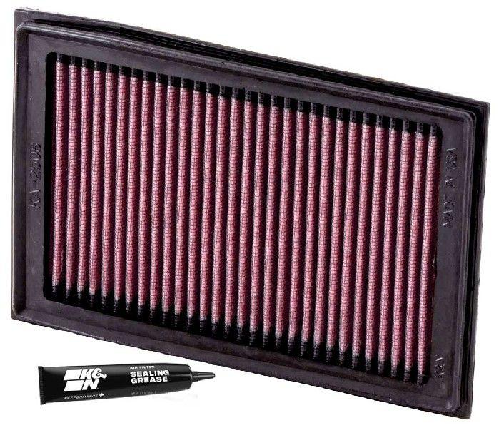 Luftfilter K&N Filters KA-2508 Z KAWASAKI